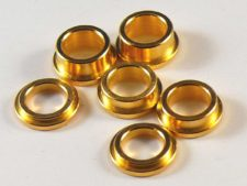 #3043 Gloss Gold Tone-Lock™ Spacers
