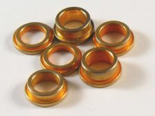 #3044 Aged Gold Tone-Lock™ Spacers