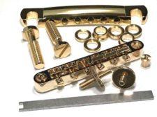 "#6047 MASTER KIT ""EZ"" USA/ABR-1, Gloss Gold"