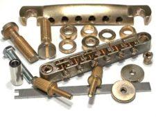 "#6052 MASTER KIT ""PLUS"" USA/ABR-1, Aged Gold"