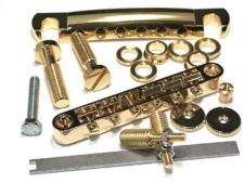 "#6010 MASTER KIT ""Pro"" Gloss Gold"