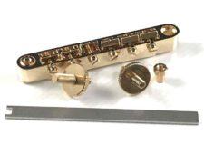 "#3035NSW Tone-Lock™ Bridge ""E-Z"" Gloss Gold"