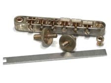 "#3036NSW Tone-Lock™ Bridge ""E-Z"" Aged Gold"