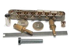 #3036PLUS-USA/ABR-1 Tone-Lock™ Bridge, Aged Gold