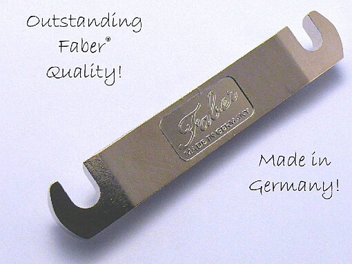 Gibson Guitar Parts and Equipment | Faber Guitars Parts