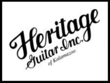 Heritage Upgrades