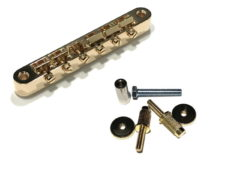 "#3072 ABRN Bridge ""Plus"" Gloss Gold"
