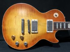 2005 Les Paul Standard Faded – Tobacco – LCPG-338
