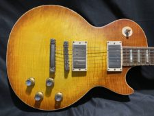 2005 Les Paul Standard Faded – Tobacco Burst – LCPG-339