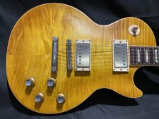 2007 Les Paul Standard Faded – Honey Burst – LCPG-340