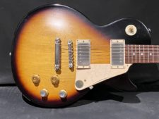 2019 Gibson Les Paul Studio Tribute in Tobacco Burst