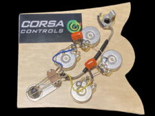 Corsa Controls SG Wiring Kit