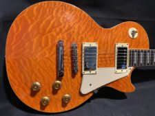 2003 Epiphone Les Paul, Quilt Top, Korea