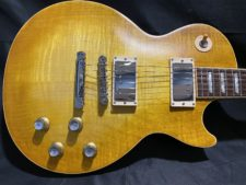 2006 Les Paul Standard Faded – Honey Burst – LCPG-341