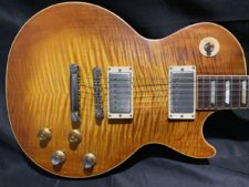 2008 Les Paul Standard Faded – Tobacco Burst – LCPG-342