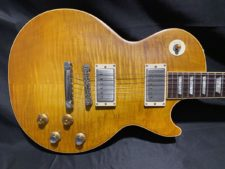 2007 Les Paul Standard Faded – Honey Burst – LCPG-343