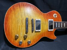 2005 Les Paul Standard Faded – Cherry Burst – LCPG-344